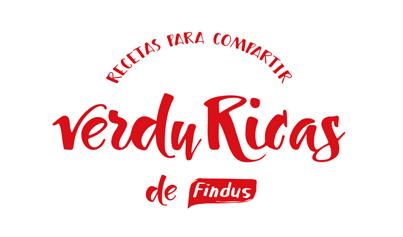 Proyecto de diseño gráfico, propuesta de campaña de marketing Verduricas de Findus, diseño de la imagen corporativa del proyecto, diseño de logotipo y naming, creación del nombre de la campaña