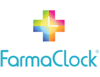 logotipo FarmaClock