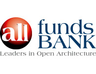 logotipo Allfunds BANK